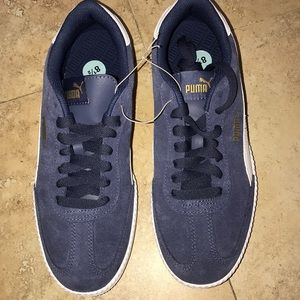 PUMA men's shoe NEW